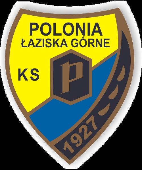 Polonia II Łaziska